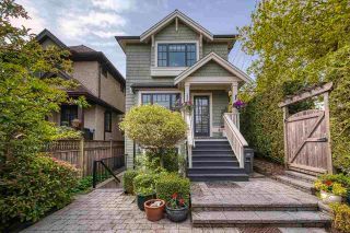 Photo 5: 3499 W 27TH AVENUE in Vancouver: Dunbar House for sale (Vancouver West)  : MLS®# R2576906
