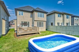 Photo 32: 37 Sherwood Terrace NW in Calgary: Sherwood Detached for sale : MLS®# A1134728