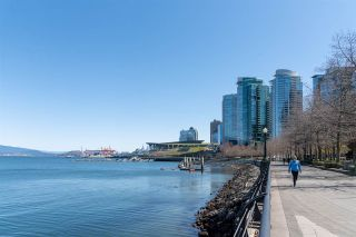 """Photo 25: 2701 1331 W GEORGIA Street in Vancouver: Coal Harbour Condo for sale in """"The Pointe"""" (Vancouver West)  : MLS®# R2571551"""