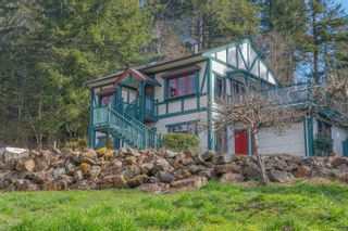 Photo 1: 5469 West Saanich Rd in : SW West Saanich House for sale (Saanich West)  : MLS®# 871135