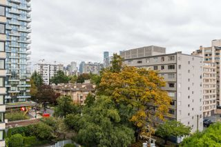 """Photo 20: 806 1251 CARDERO Street in Vancouver: West End VW Condo for sale in """"SURFCREST"""" (Vancouver West)  : MLS®# R2625738"""