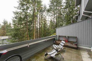 """Photo 18: 23 1240 FALCON Drive in Coquitlam: Upper Eagle Ridge Townhouse for sale in """"FALCON RIDGE"""" : MLS®# R2155544"""