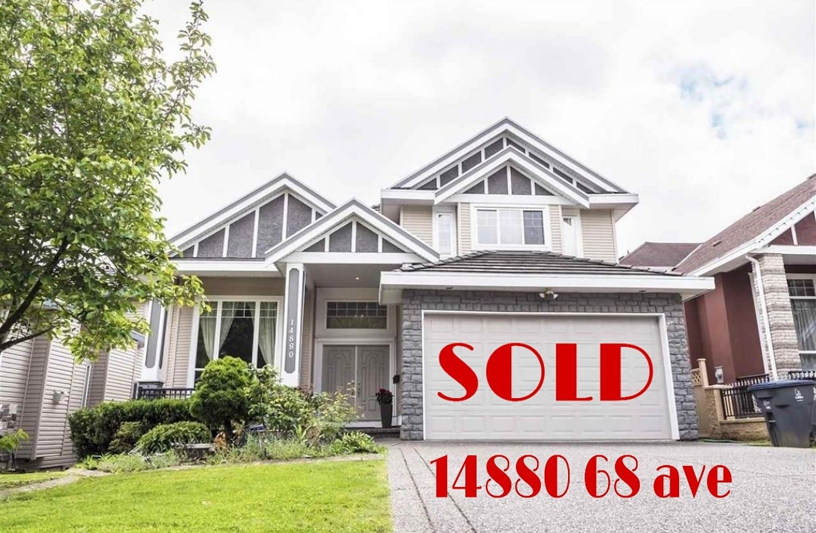 Main Photo: 14880 68ave: House for sale : MLS®# r2404910
