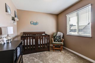 """Photo 12: 10 21801 DEWDNEY TRUNK Road in Maple Ridge: West Central Townhouse for sale in """"SHERWOOD PARK"""" : MLS®# R2159131"""