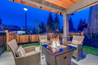 Photo 17: 2501 LATIMER Avenue in Coquitlam: Coquitlam East House for sale : MLS®# R2159031