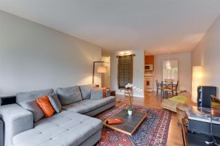 Photo 3: 208 3787 W 4TH AVENUE in Vancouver: Kitsilano Condo for sale (Vancouver West)  : MLS®# R2191070