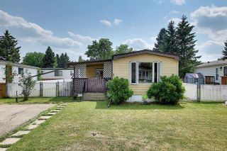 Photo 33: 35 Rim Road Road in Edmonton: Zone 42 Mobile for sale : MLS®# E4256820