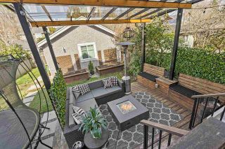 """Photo 18: 3847 W 30TH Avenue in Vancouver: Dunbar House for sale in """"WEST OF DUNBAR"""" (Vancouver West)  : MLS®# R2551536"""