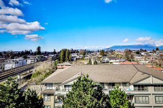 """Photo 11: 806 3455 ASCOT Place in Vancouver: Collingwood VE Condo for sale in """"QUEEN COURT"""" (Vancouver East)  : MLS®# R2445235"""