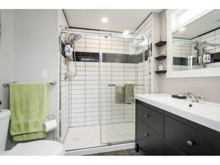 """Photo 19: 31 2035 MARTENS Street in Abbotsford: Abbotsford West Manufactured Home for sale in """"Maplewood Estates"""" : MLS®# R2624613"""