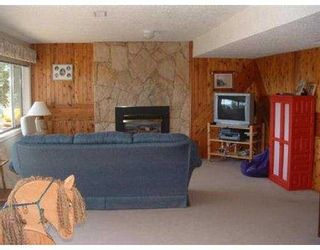 Photo 4: 616 N FLETCHER RD in Gibsons: Gibsons & Area House for sale (Sunshine Coast)  : MLS®# V562840