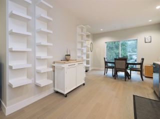 """Photo 9: 305 1768 55A Street in Tsawwassen: Cliff Drive Townhouse for sale in """"CITY HOMES NORTHGATE"""" : MLS®# R2296328"""