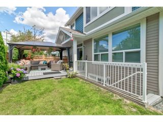 """Photo 38: 8407 208A Street in Langley: Willoughby Heights House for sale in """"YORKSON VILLAGE"""" : MLS®# R2604170"""