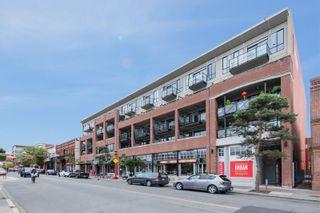 Photo 22: 516 517 Fisgard St in : Vi Downtown Condo for sale (Victoria)  : MLS®# 881549