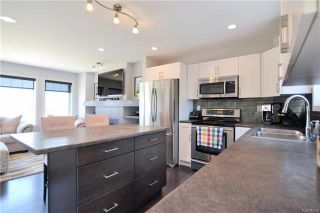 Photo 7: 39 Copperfield Bay in Winnipeg: Bridgwater Forest Residential for sale (1R)  : MLS®# 1813994