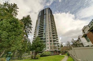 """Photo 23: 2201 7088 18TH Avenue in Burnaby: Edmonds BE Condo for sale in """"Park 360 by Cressey"""" (Burnaby East)  : MLS®# R2555087"""