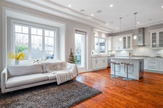 Photo 11: 3557 W 21ST Avenue in Vancouver: Dunbar House for sale (Vancouver West)  : MLS®# R2522846