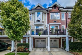 """Photo 4: 21 20738 84 Avenue in Langley: Willoughby Heights Townhouse for sale in """"Yorkson Creek"""" : MLS®# R2616914"""