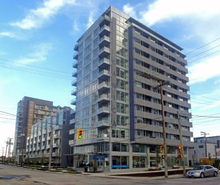 "Photo 13: 301 108 E 1ST Avenue in Vancouver: Mount Pleasant VE Condo for sale in ""MECCANICA"" (Vancouver East)  : MLS®# R2545711"
