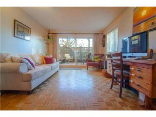 Photo 4: 112 1429 E 4TH Avenue in Vancouver: Grandview VE Condo for sale (Vancouver East)  : MLS®# V1108283