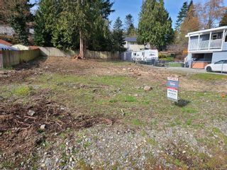 Photo 1: 3485 Falcon Dr in : Na North Nanaimo Land for sale (Nanaimo)  : MLS®# 870649