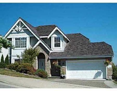 Main Photo: Terrific Westwood Plateau View Home!