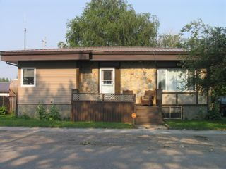 Main Photo: 810 Railway Avenue: Cayley Detached for sale : MLS®# A1130707