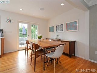 Photo 4: 4419 Chartwell Dr in VICTORIA: SE Gordon Head House for sale (Saanich East)  : MLS®# 756403