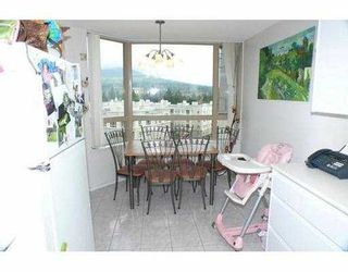Photo 3: 802 1199 EASTWOOD Street in Coquitlam: North Coquitlam Condo for sale : MLS®# V743498