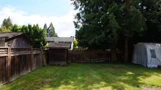 Photo 17: 1268 ORIOLE Place in Port Coquitlam: Lincoln Park PQ House for sale : MLS®# R2079695