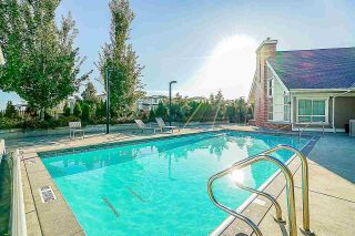 """Photo 35: 8 19505 68A Avenue in Surrey: Clayton Townhouse for sale in """"Clayton Rise"""" (Cloverdale)  : MLS®# R2590562"""