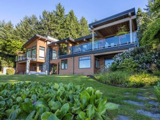 Photo 55: 702 Lands End Rd in : NS Lands End House for sale (North Saanich)  : MLS®# 876592