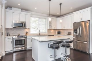 """Photo 3: 74 16458 23A Avenue in Surrey: Grandview Surrey Townhouse for sale in """"ESSENCE at the HAMPTONS"""" (South Surrey White Rock)  : MLS®# R2088665"""