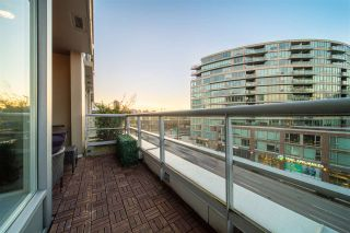 """Photo 17: 404 2055 YUKON Street in Vancouver: False Creek Condo for sale in """"MONTREUX"""" (Vancouver West)  : MLS®# R2537726"""