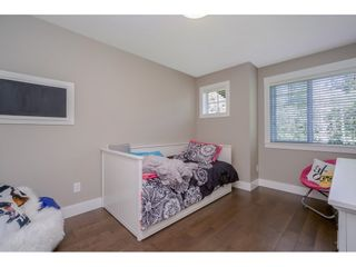 "Photo 13: 7 23709 111A Avenue in Maple Ridge: Cottonwood MR Townhouse for sale in ""FALCON HILLS"" : MLS®# R2192590"