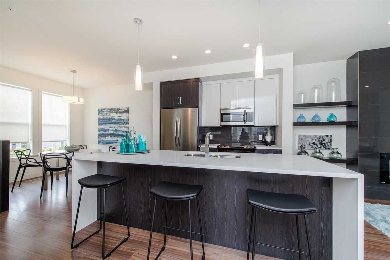 """Main Photo: 10 45455 SPADINA Avenue in Chilliwack: Chilliwack W Young-Well Townhouse for sale in """"Spadina Gardens"""" : MLS®# R2593917"""