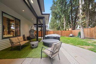 """Photo 36: 12402 ALLISON Street in Maple Ridge: Northwest Maple Ridge House for sale in """"West Maple Ridge"""" : MLS®# R2614074"""