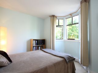 """Photo 16: 854 W 6TH Avenue in Vancouver: Fairview VW Townhouse for sale in """"BOXWOOD GREEN"""" (Vancouver West)  : MLS®# V904480"""