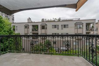 """Photo 12: 210 721 HAMILTON Street in New Westminster: Uptown NW Condo for sale in """"Casa Del Rey"""" : MLS®# R2406568"""