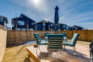 Photo 36: 625 Midtown Place SW: Airdrie Detached for sale : MLS®# A1082621