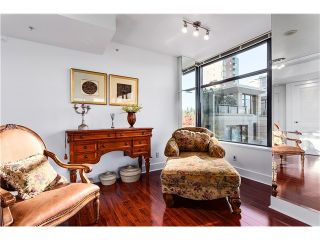 Photo 8: 300 1863 Alberni Street in Vancouver West: West End VW Condo for sale : MLS®# V1062038
