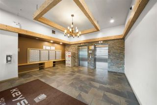 "Photo 3: 410 12350 HARRIS Road in Pitt Meadows: Mid Meadows Condo for sale in ""Keystone"" : MLS®# R2572648"