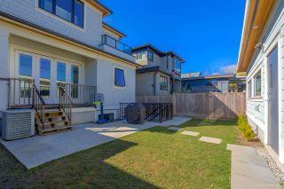 Photo 2: 4606 WINDSOR STREET in Vancouver: Fraser VE House for sale (Vancouver East)  : MLS®# R2553339