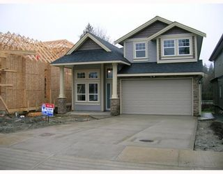 Photo 4:  in Mainstone Creek: Home for sale