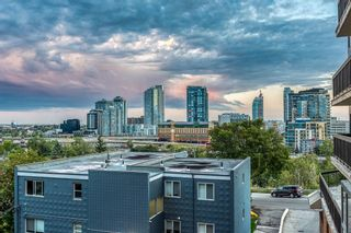 Photo 22: 402 320 Meredith Road NE in Calgary: Crescent Heights Apartment for sale : MLS®# A1143328
