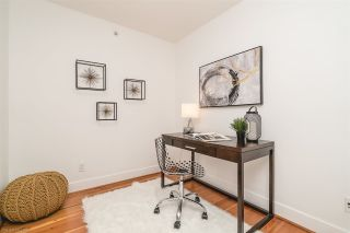 Photo 5: 504 590 NICOLA STREET in Vancouver: Coal Harbour Condo for sale (Vancouver West)  : MLS®# R2278510
