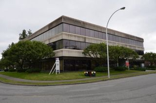 Photo 1: 203 10334 152A Street in Surrey: Guildford Office for lease (North Surrey)  : MLS®# C8030301