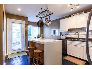 Photo 5: # 34 23575 119TH AV in Maple Ridge: Cottonwood MR Condo for sale : MLS®# V1108811