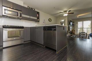 """Photo 5: 210 21009 56 Avenue in Langley: Salmon River Condo for sale in """"Cornerstone"""" : MLS®# R2047130"""