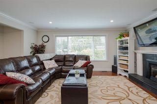 """Photo 8: 3891 205B Street in Langley: Brookswood Langley House for sale in """"BROOKSWOOD"""" : MLS®# R2545595"""